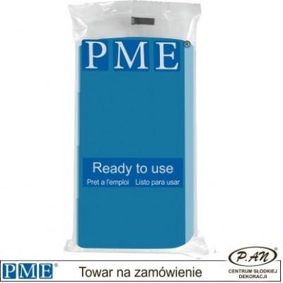 Masa cukrowa- różowa- 250g - PME_SP963