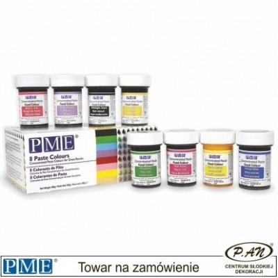 Barwnik w żelu-Arktyczna biel-25g-PME_PC1068