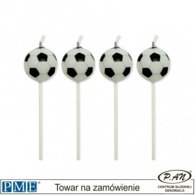 Candles- Cupcake- 8pcs-PME_PME_CA011