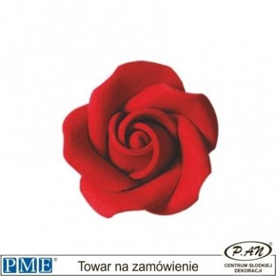 Cukrowa róża-32szt.- 25mm-PME_JR03R