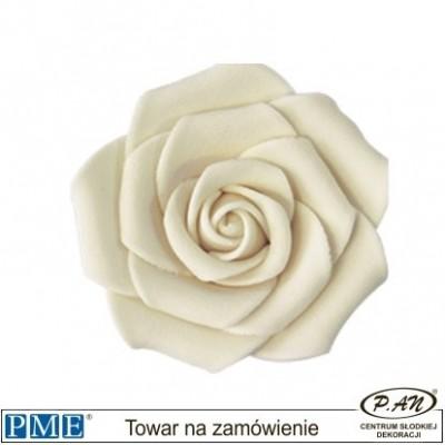 Cukrowa róża-32szt.- 32mm-PME_JR02W