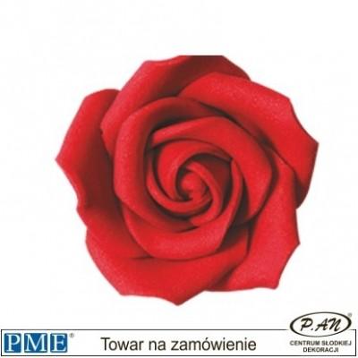 Cukrowa róża-32szt.- 32mm-PME_JR02R