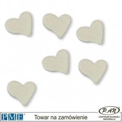 Cukrowa róża-18szt.- 45mm-PME_JR01R