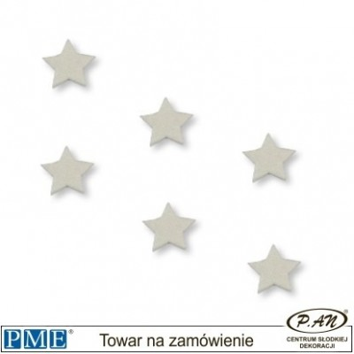 Perłowy motylek-6szt.- 28x20mm-PME_PM124P/S