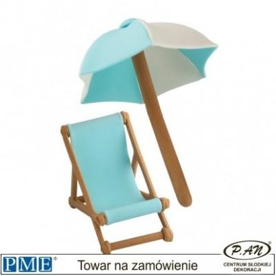 Parasolka i leżak-63x56mm-PME_PM165PI