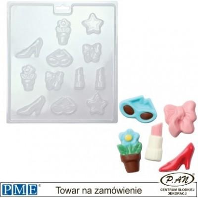 Classic Chocolates- 8.5x9.4''-PME_CM400