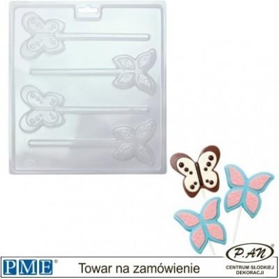 Mini Hearts- 8.5x9.4''-PME_CM403