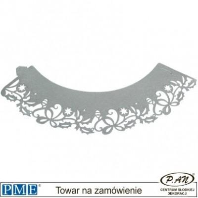 Owijki-świąteczne-złote-12pcs-PME_CW915