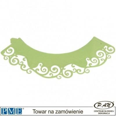 Owijki-gwiazdki-srebrne-12szt.-PME_CW922