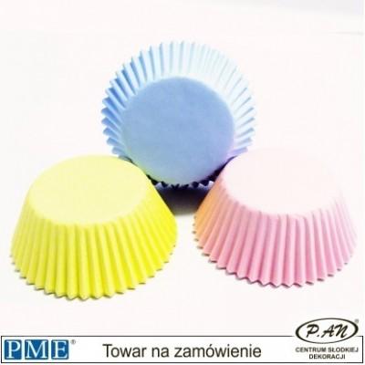 Baking Cases-white-60pcs-PME_BC712