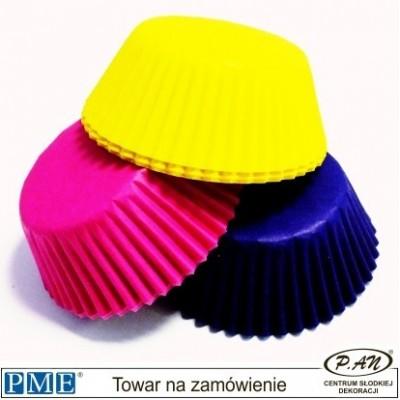Baking Cases-mini-pastel-100pcs-PME_BC721