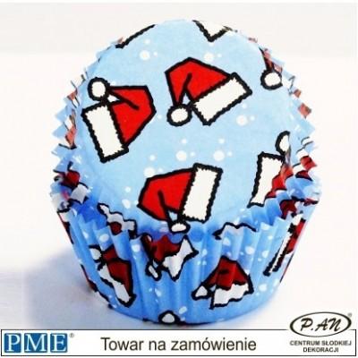 Santa-mini- 100pcs-PME_BC738