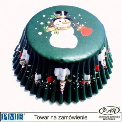 Christmas Tree-30pcs-PME_BC763