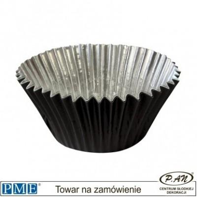 Papilotki-Piłka-brąz-30szt.-PME_BC770