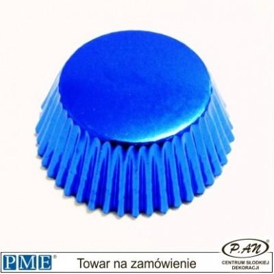 Papilotki metaliczne-niebieskie-30szt.-PME_BC754
