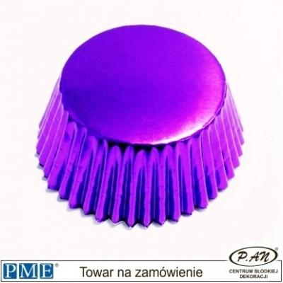 Papilotki metaliczne-30szt.-PME_BC754