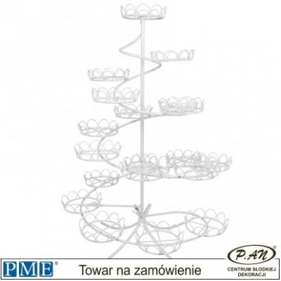 Papilotki metaliczne-30szt.-PME_BC758