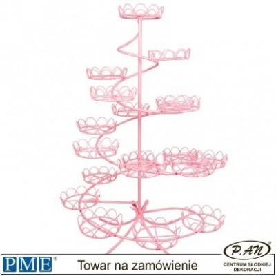 White Cupcake Stand--PME_CS1005