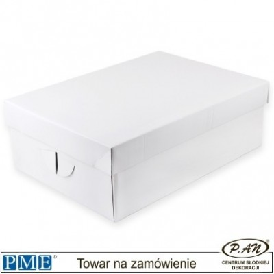 Cupcake Box-extra deep-12 cupcakes-PME_CBO906