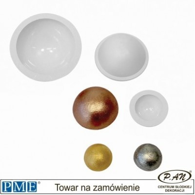 Formeka dzownek-3szt.- PME_BM160