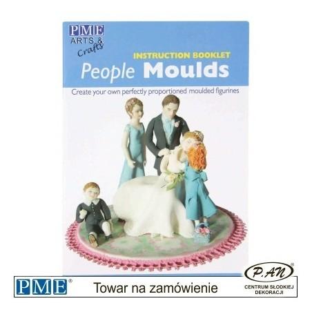 Książka ''People Molulds''- PME_BK2