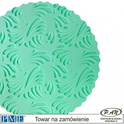 Polka Dot Design -6x12''- PME_IM191