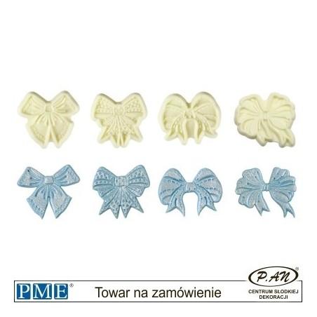 Kokardki -4 szt-PME_106M027