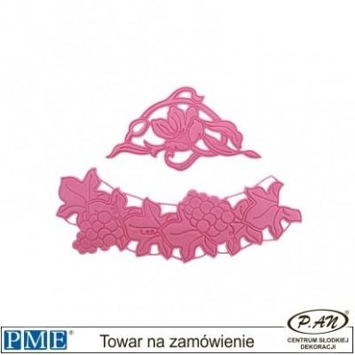 Foremka Dzika Róża -3szt.-PME_108SD005