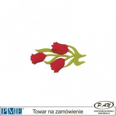 Foremka Róża -2szt.-PME_108SD008
