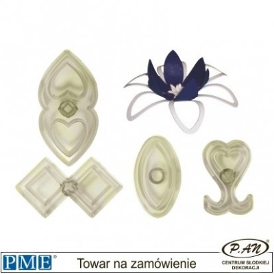 Foremka Koronka-PME_108SD014