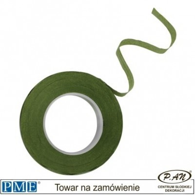 Florist Tape-light green-0.5''x1080''-PME_FT200