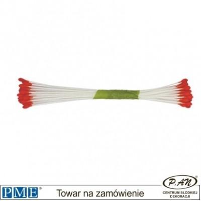 Flower Centres-pearl-medium-50pcs-PME_STAM10R