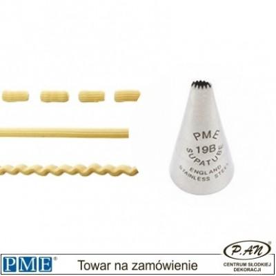 Tylka- okrągła-8mm-PME_ST18