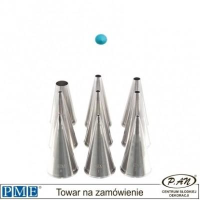 Round tubNozzles-PME_NZ0