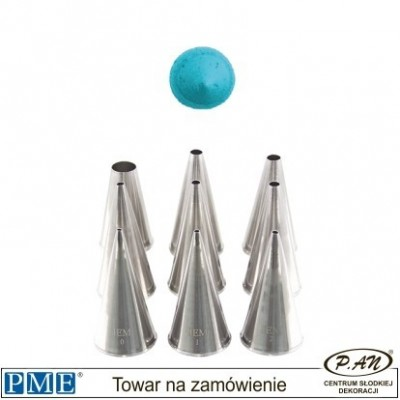 Round Nozzles-PME_NZ6