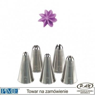 Closed Star Nozzles-PME_NZ27