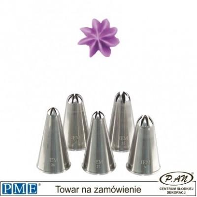 Closed Star Nozzles-PME_NZ30