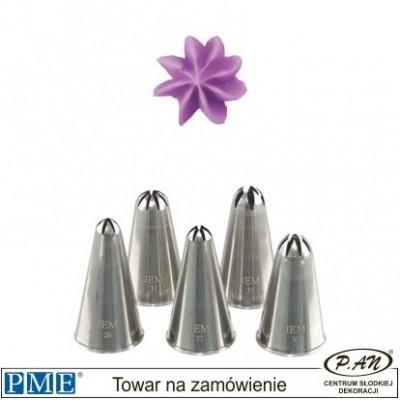 Closed Star Nozzles-PME_NZ31