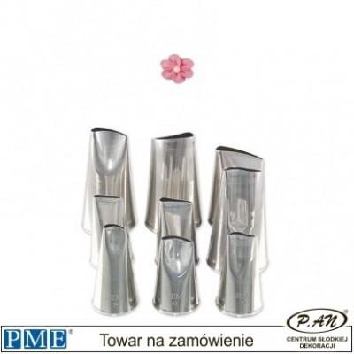 Closed Star Nozzles-PME_NZ61