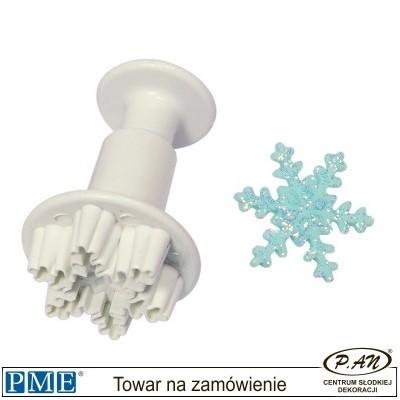Wykrawaczka-Śnieżynka-25mm-PME_SF705