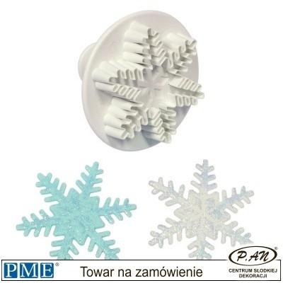 Wykrawaczka-Śnieżynka-40mm-PME_SF706