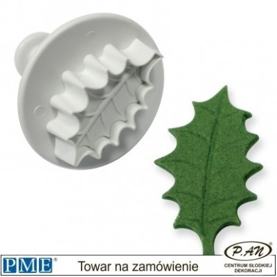 Holly Leaf - 1.2''-PME_HL542