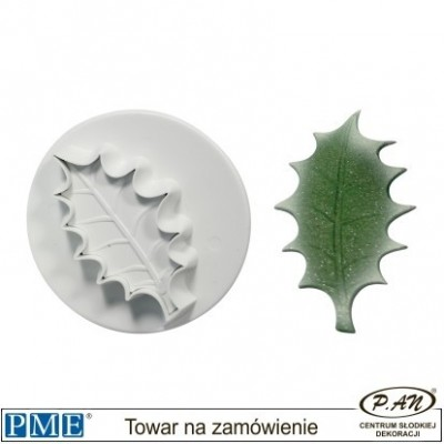 Holly Leaf - 0.9''-PME_HL541