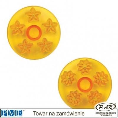 Plastic cutter-set of 30 pcs-PME_106M013
