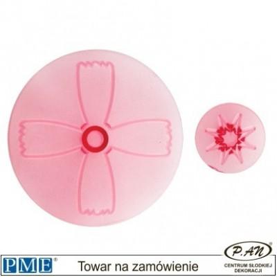 Plastic cutter-Gerbera-set of 3-PME_103FF051