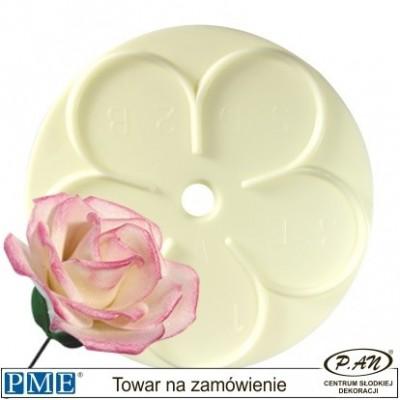 Plastic cutter- Rose-3.15''-PME_103FF020