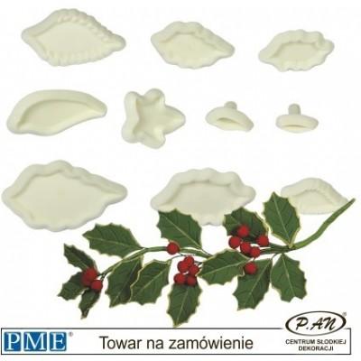 Wykrawaczka-Bluszcz-4 szt.-PME_103FF034
