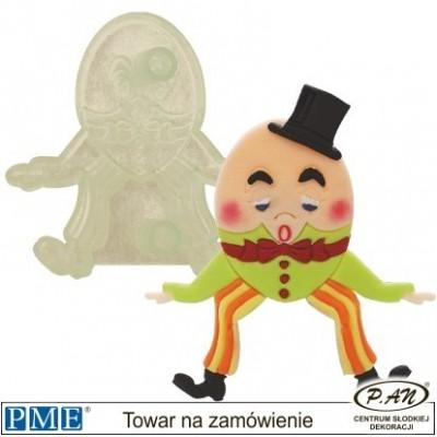 Cutters-Fun Bunny-5.3x3.2''-PME_112SP013