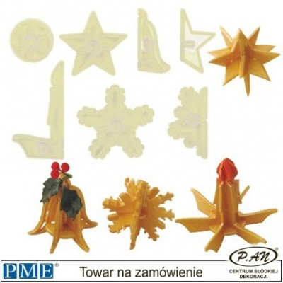Cutters-Xmas set-set of 9-PME_117CH026