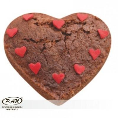 HEART Cake Pan - 6X2'' -PME_HRT062